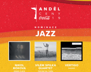 Album Daleko was nominated to Andel Coca Cola 2019 award